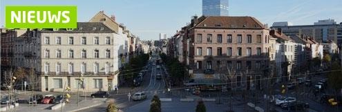 Vanaf  1 januari ook mobiel parkeren in Europese hoofstad Brussel.