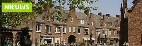 Parkeer nu ook slim, veilig en voordelig in Wageningen