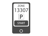 Parkeer uw auto