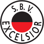 Excelsior Rotterdam logo