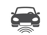 1. Parkeer uw auto