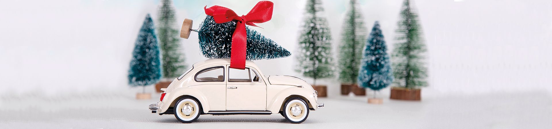 Parkeren tijdens en rondom de feestdagen