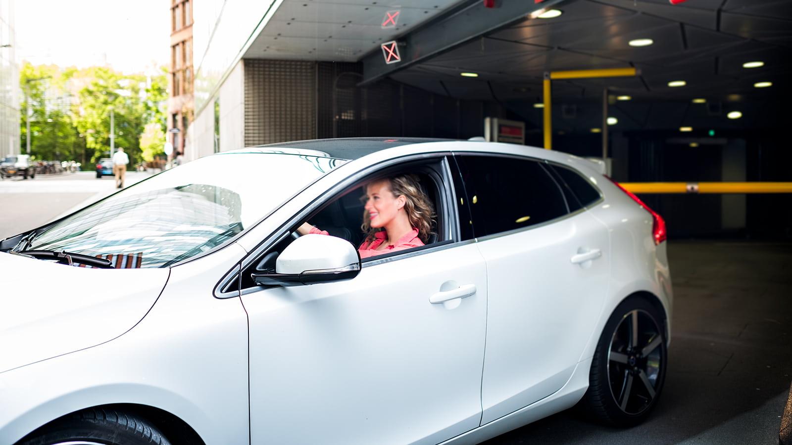 Duurzame parkeerinnovaties – Op naar leefbare en groenere steden