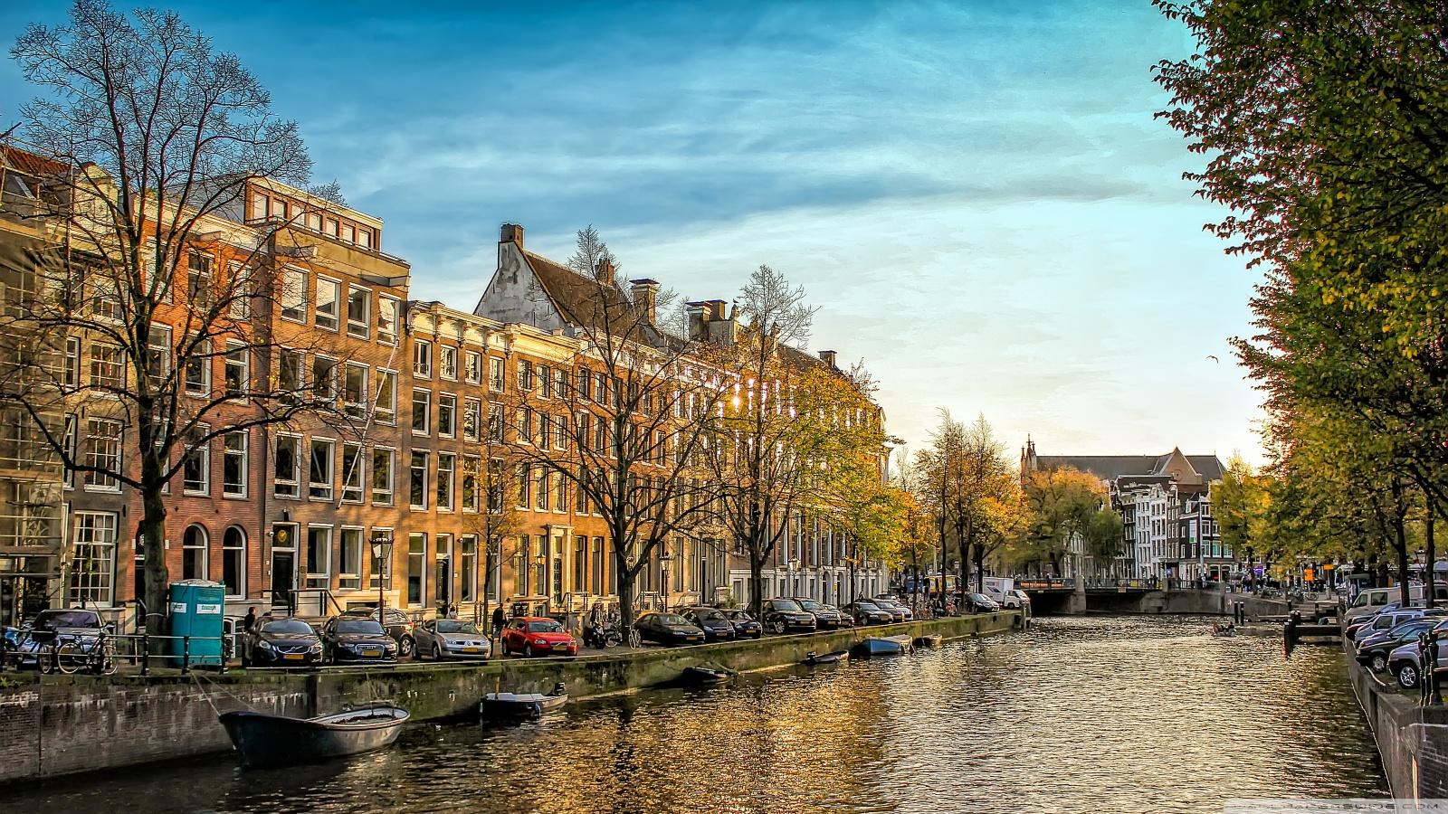 Amsterdam verhoogt de parkeertarieven per 14 april 2019