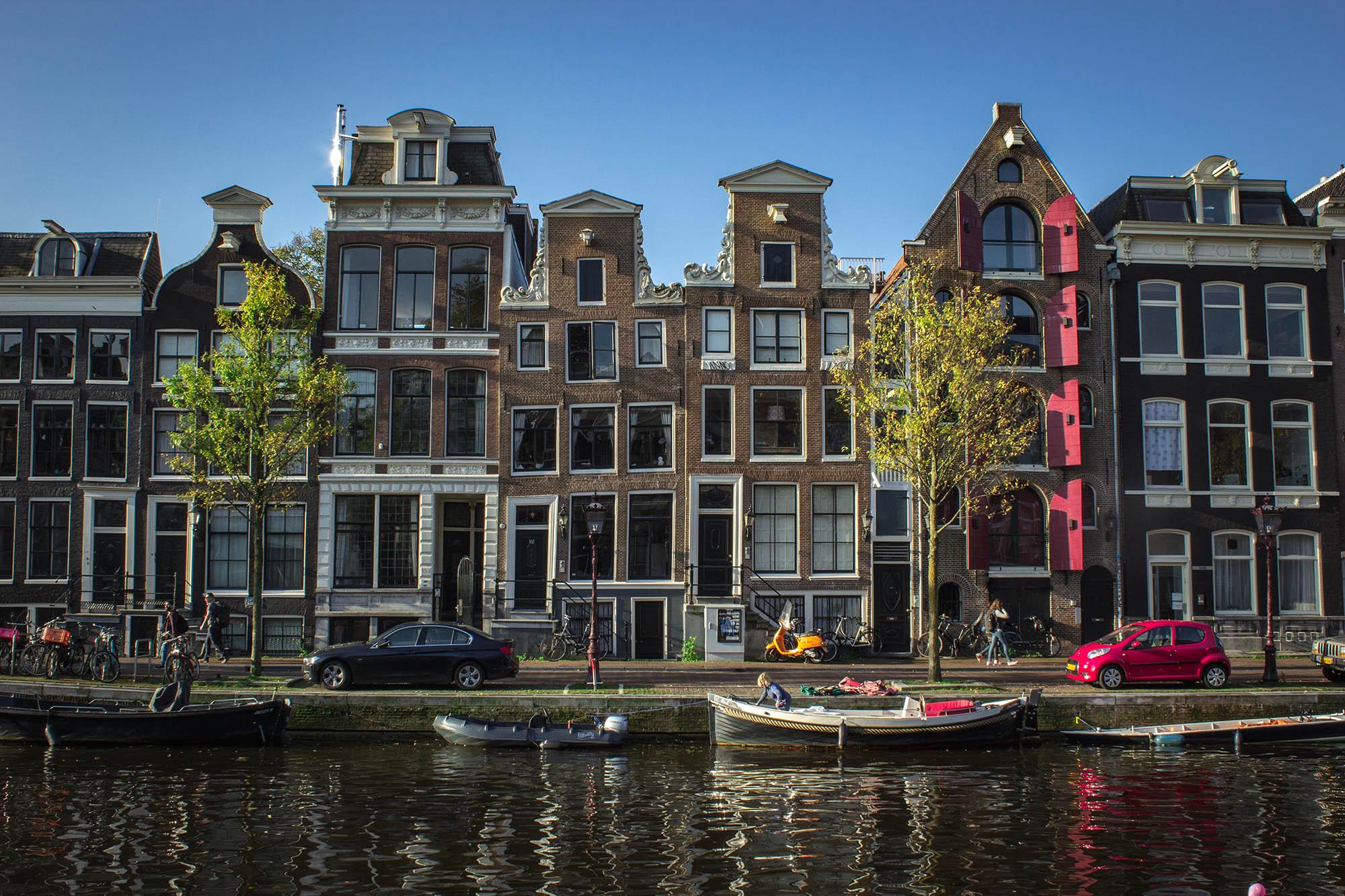 Een parkeervergunning aanvragen in Amsterdam: hoe werkt het?