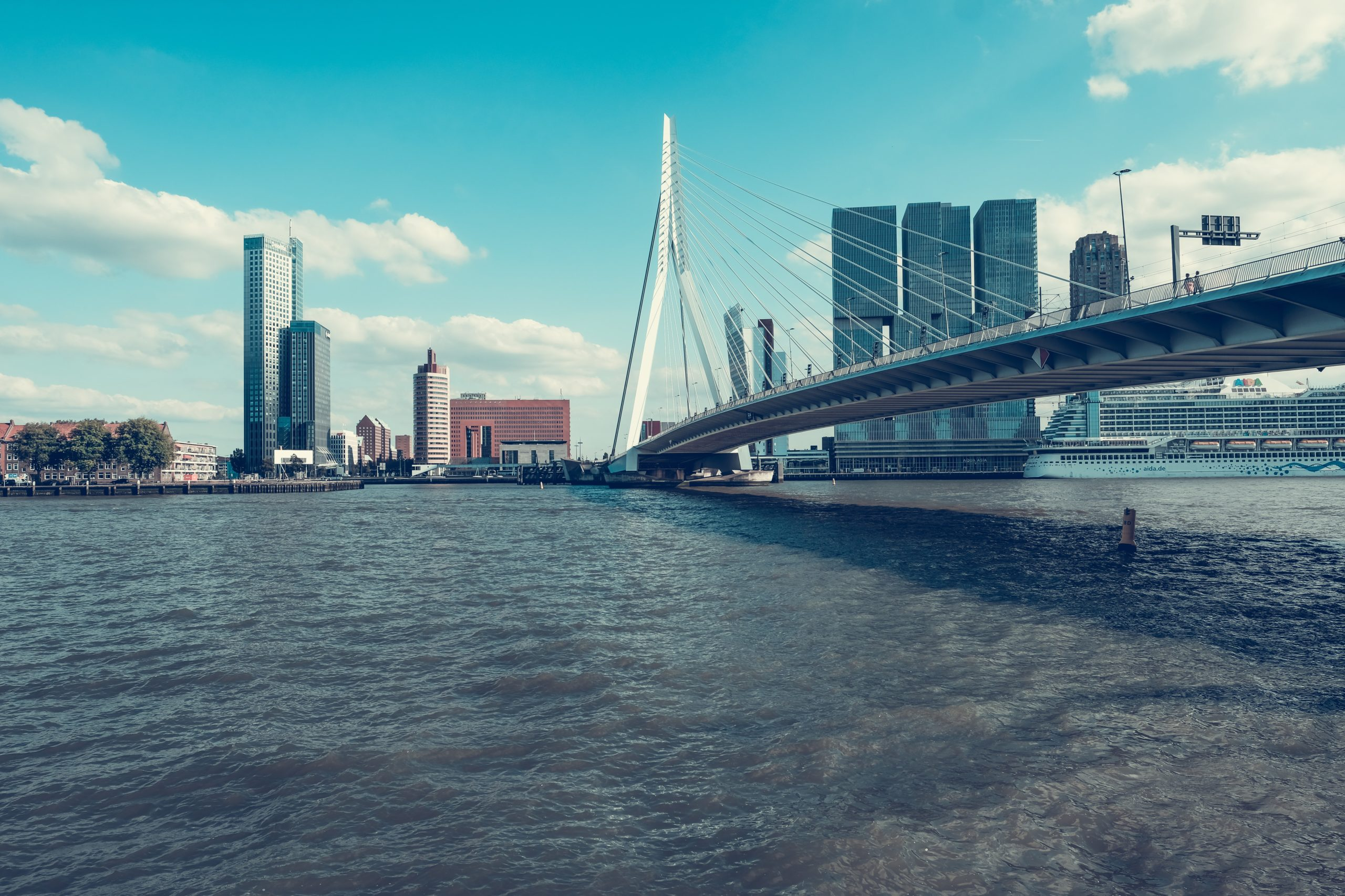 Rotterdam wijzigt parkeertarieven per 1 januari 2020