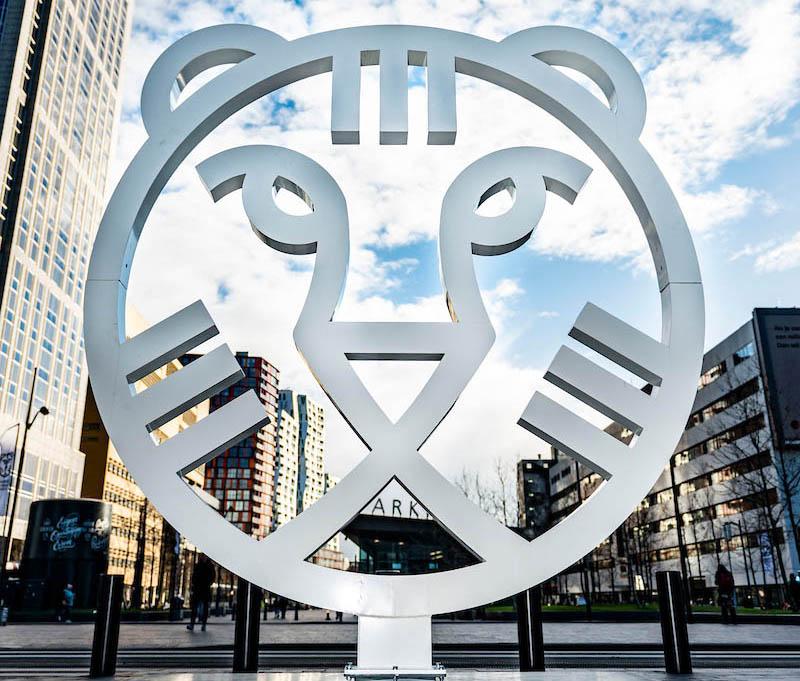 IFFR 2020 Rotterdam