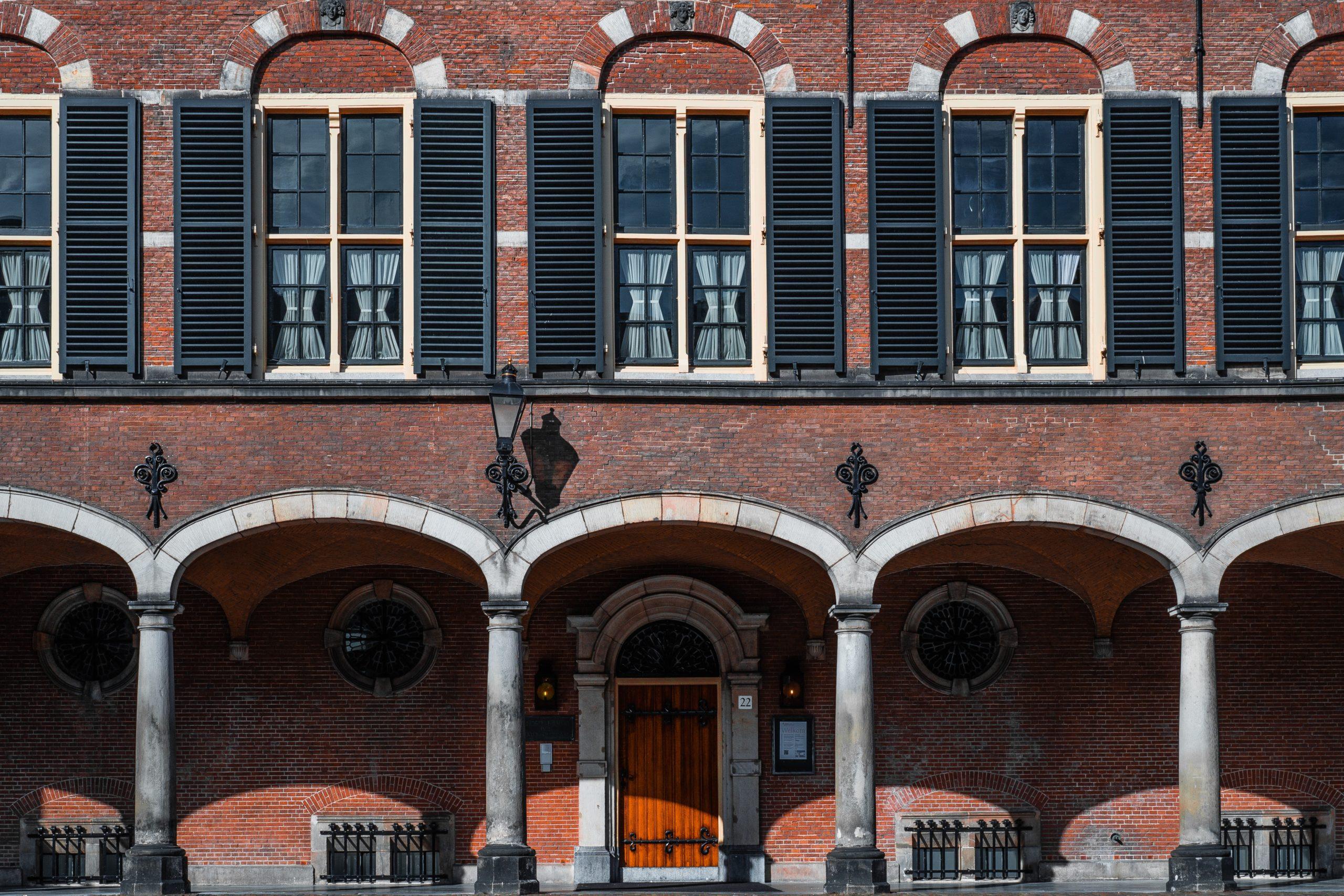 Een parkeervergunning aanvragen in Den Haag: hoe werkt het?