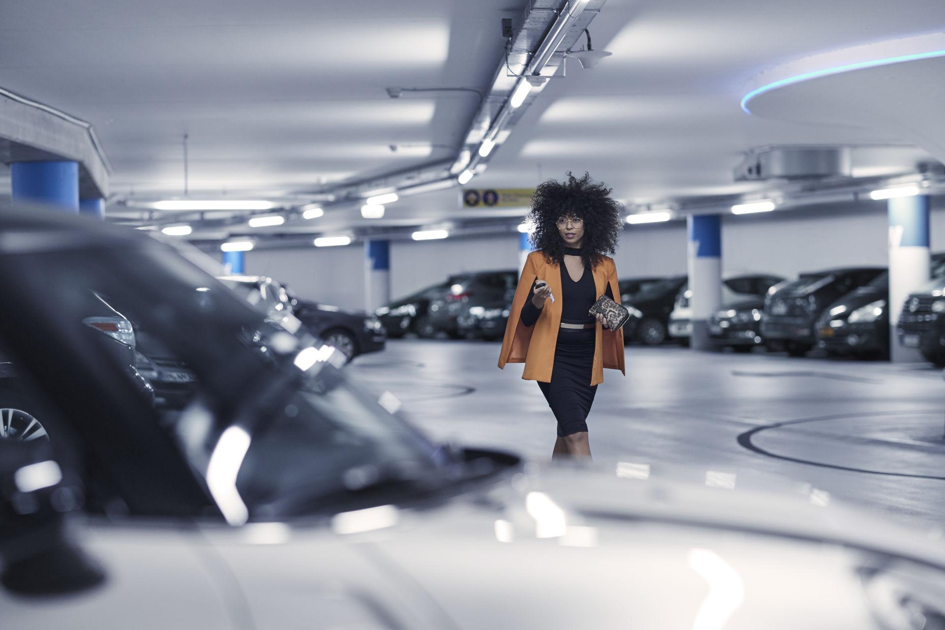 Nieuw: parkeer nu ook in 15 Rotterdamse parkeergarages