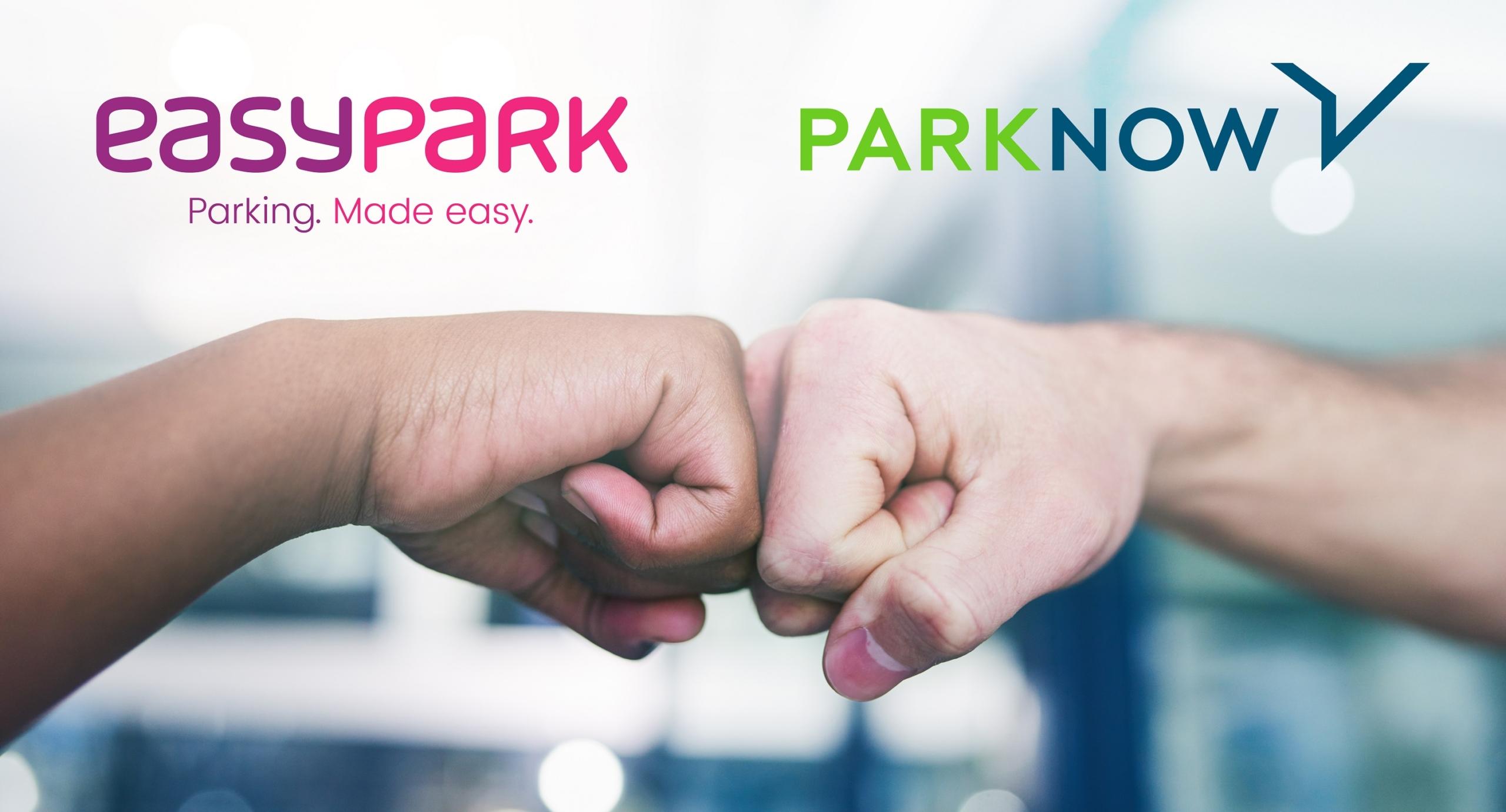 De overname van PARK NOW Group door EasyPark Group is nu rond