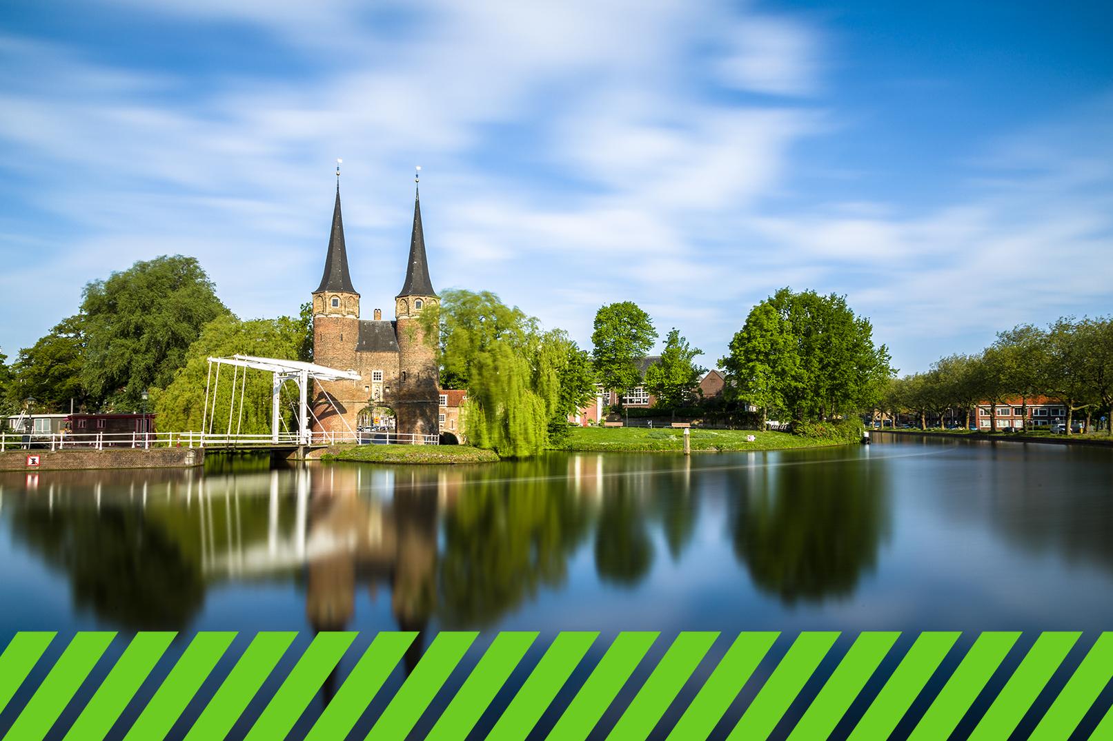 8 highlights voor je dagje Delft